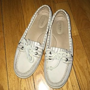 Sperry Top-Sider Boat Shoes 8.5
